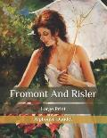 Fromont And Risler: Large Print