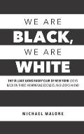 We are Black, We are White: The Village Lions Rugby Club of New York looks back on three memorable decades, and looks ahead