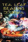 Tea Leaf Reading Journal