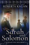 Sarah and Solomon: Only A Stone Should Be Alone