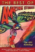 The Best of Amazing Stories the 1931 Anthology