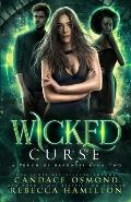 Wicked Curse: A Touch of Darkness Book 2