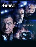 Heist: screenplay