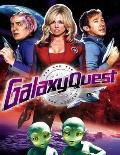 Galaxy Quest: screenplay
