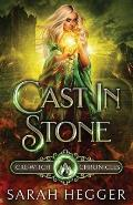 Cast In Stone: A Cr?-Witch Chronicles Prequel