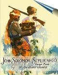 John Solomon, Supercargo: The Adventures of John Solomon, Volume 2 (Large Print)