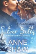 Silver Bells: A 3Square Cooking Show Romance