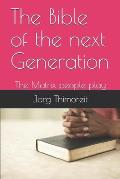 The Bible of the next Generation: The Matrix people play