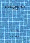 Frank Merriwell's Trust: Never Say Die