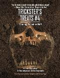 Trickster's Treats #4: Coming Buried or Not (Charity Anthology)