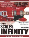 Guitar Scales Infinity: Master the Universe of Scales In Every Style and Genre