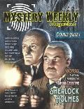 Mystery Weekly Magazine: October 2020