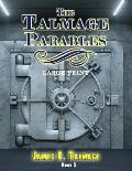The Talmage Parables - Large Print