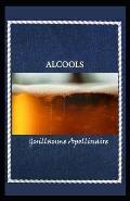 Alcools illustr?e