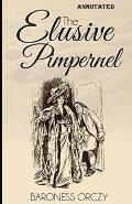 The Elusive Pimpernel Annotated