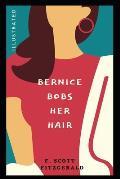 Bernice Bobs Her Hair Illustrated